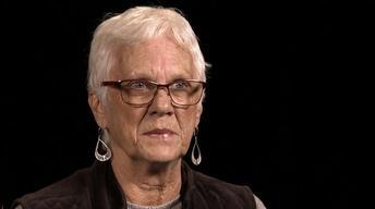 My Vietnam War Story - Charlene Rhodes