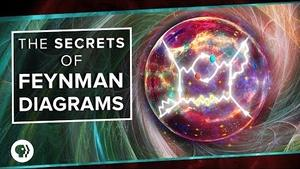 S3 Ep11: The Secrets of Feynman Diagrams