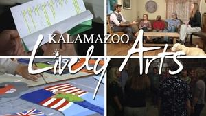 Kalamazoo Lively Arts - S03E06
