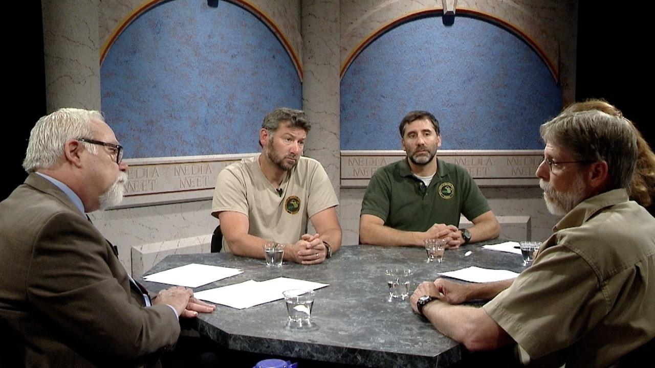 U.P. Wildlife Roundtable