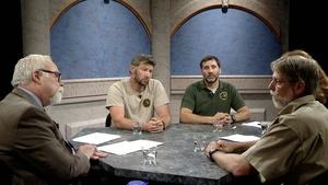 U.P. Wildlife Roundtable