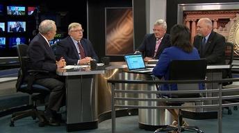 More State Tax Reform Debate