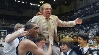 A Tribute to Rollie Massimino