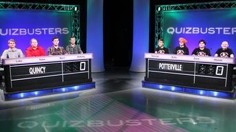 Quincy vs. Potterville