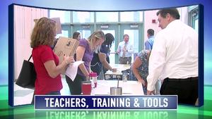 Spotlight on Education: Season 1, Episode 25