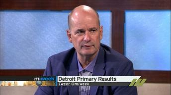 Detroit Primary Results