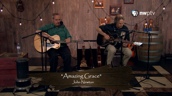 Jam Set: Amazing Grace