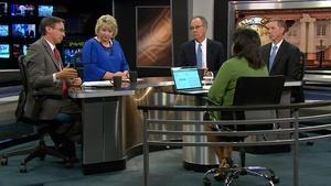 More Debate on Public Pensions