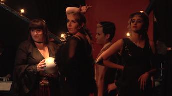 Visalia Players: Cabaret