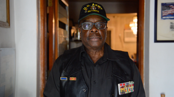 Your Vietnam Story: Ronald Hill
