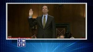 Trump Fires the FBI Director - May 13, 2017