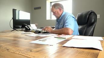 Iowa Entrepreneur: Puck Custom Enterprises & Stone Medical