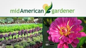 Mid-American Gardener with Shane Cultra, March 22, 2018