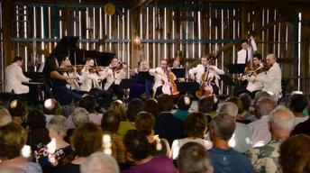 This Week at Lincoln Center: The Chamber Music Society
