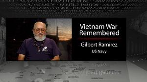 Gilbert Ramirez