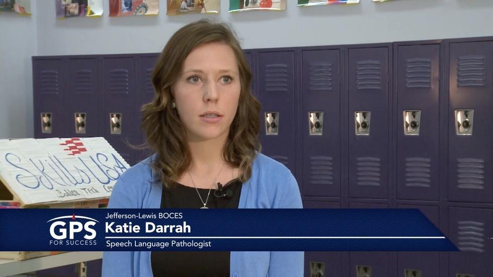 Katie Darrah Extended Interview image