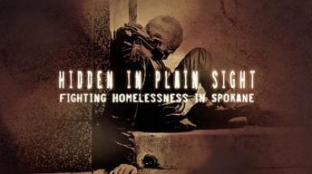 Hidden in Plain Sight Trailer