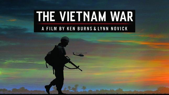 Watch 'The Vietnam War' Online