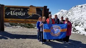 WGVU Explorers: Alaska Discovery Land & Cruise