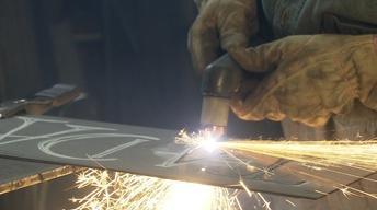 Things of Steel