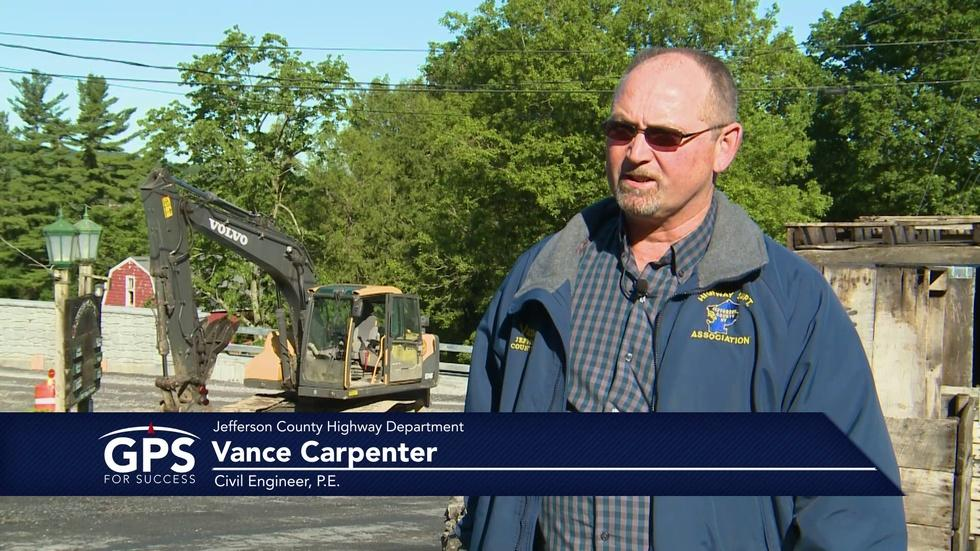 Vance Carpenter Extended Interview image