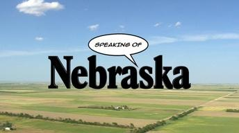 Speaking of Nebraska: Human Trafficking