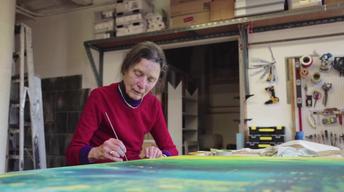 Emily Mason: A Painting Experience
