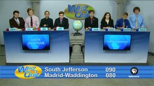 South Jefferson vs. Madrid-Waddington