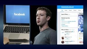 U.S. Rep. Jackie Speier, Facebook Backlash, Judy Woodruff