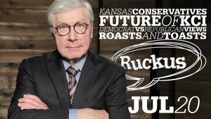 KS Conservatives, KCI, Democrats/Republicans - Jul 20, 2017