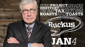 KC Project Updates, Westport, Trump Tax Plan - Jan 4, 2018