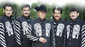 The Legends: Los Tigres del Norte