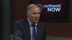 NWN 803 Governor Jay Inslee