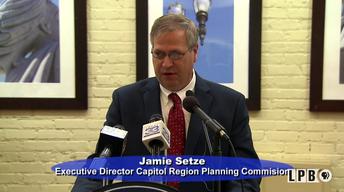 04/24/17-Jamie Setze - Ex. Dir. Capitol Region Planning Comm