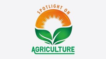 Spotlight on Agriculture