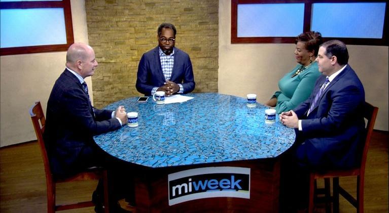 MiWeek: Detroit's Amazon Bid/Secretary of State Race