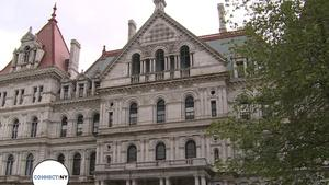 Constitutional Convention - Cleaning Up Albany?