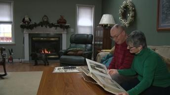 Survey: Caring for Alzheimer's patients affect caregivers