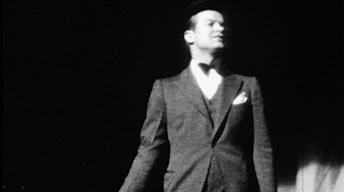S31 Ep10: Learn how Bob Hope came up with his iconic standup