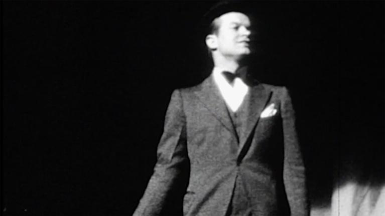 American Masters: Learn how Bob Hope came up with his iconic standup routines