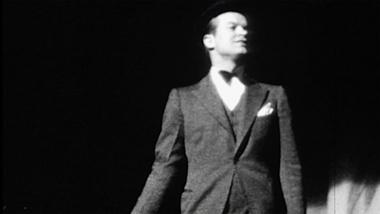 Learn how Bob Hope came up with his iconic standup routines