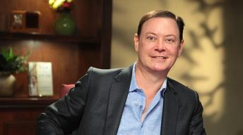 Author Andrew Solomon