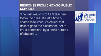 Teachers Claim CPS 'Harassing' Members Over Sick Leave