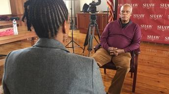 An Interview with Stanley Nelson