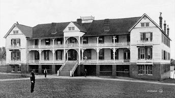 The 1905 Buckman Bill & Higher Education in Florida