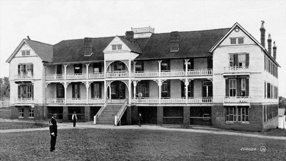 The 1905 Buckman Bill & Higher Education in Florida image