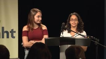 Meralys Collazo, American Graduate Champion | Speech
