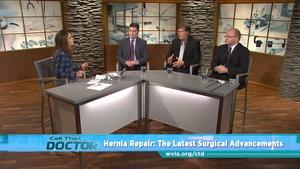 Hernia Repair: The Latest Surgical Advancements