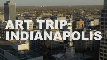S3 Ep28: Art Trip: Indianapolis