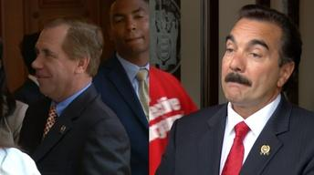 Prieto concedes Assembly speakership to Craig Coughlin